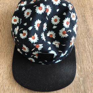 Vans daisy hat